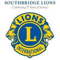 Southbridge Lions Logo